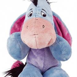 Disney Pluszowy Kłapołuchy - 35 cm