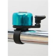 Zvonek CINK Světle modrý anodized