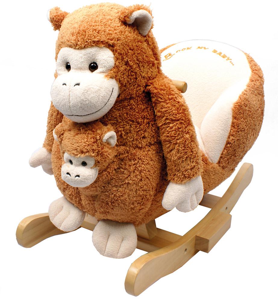 Houpadlo Jolly Ride houpací opice