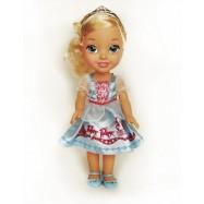 Disney princezna Popelka