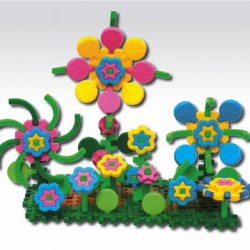 Blok - Flora 1