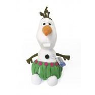 Hovoriace plyšový Olaf v sukienke