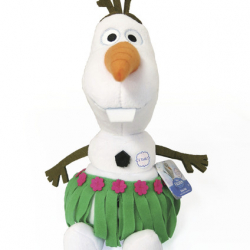 Mluvící plyšový Olaf