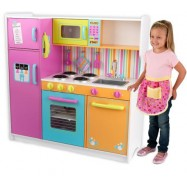 KIDKRAFT Velká kuchyňka Big Bright Deluxe