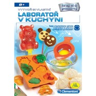Laboratoř v kuchyni minisada