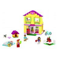 LEGO® Juniors Rodinný domek 10686