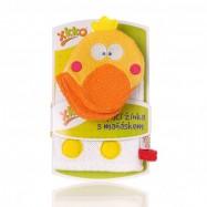 Myjka do kąpieli dla dzieci Kaczuszka
