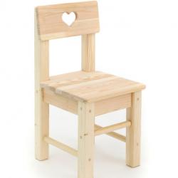 Dětská židlička BELLA