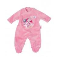 BABY born Sametový overal 822128 varianta 1, 43cm