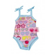 BABY born Plavky 821350 varianta 1, 43cm