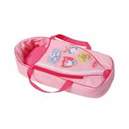 BABY born 2v1 Spací pytel nebo přenosná taška 822203