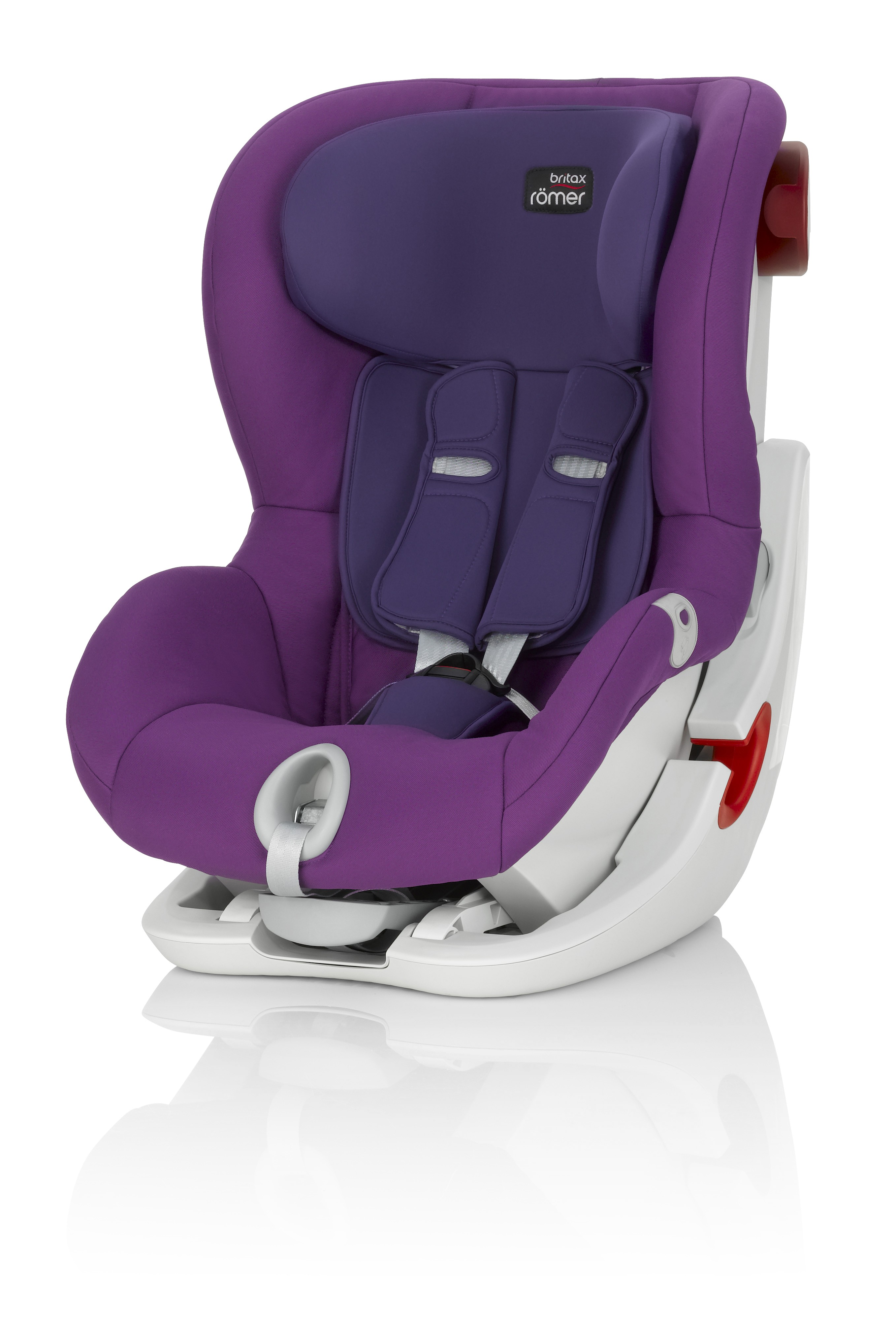 Autosedačka ROMER KING II  Mineral Purple