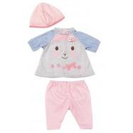 My First Baby Annabell Oblečení pro volný čas 794371 varianta 2, 36 cm