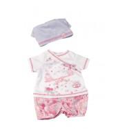 My First Baby Annabell Oblečení na doma 794388 varianta 1, 36 cm