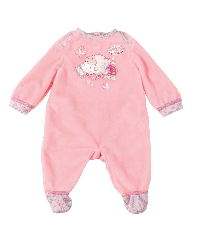 Baby Annabell Dupačky 794548 varianta 2, 46 cm