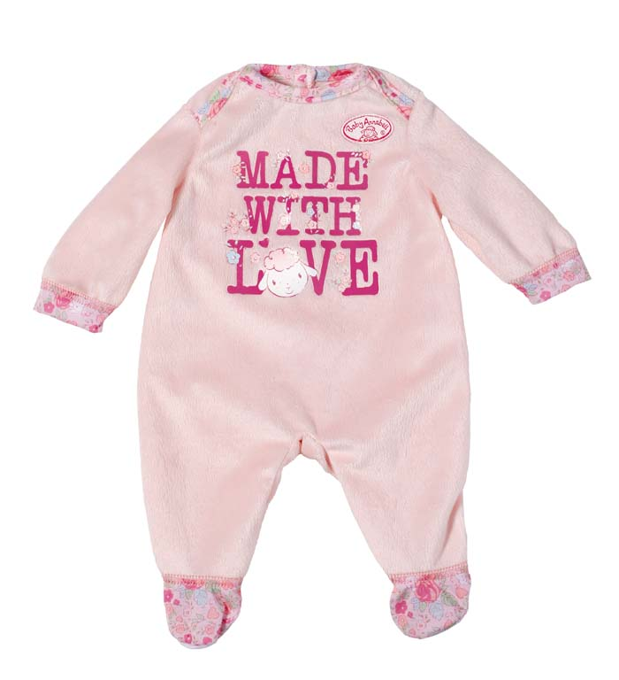Baby Annabell Dupačky 794548 varianta 1, 46 cm