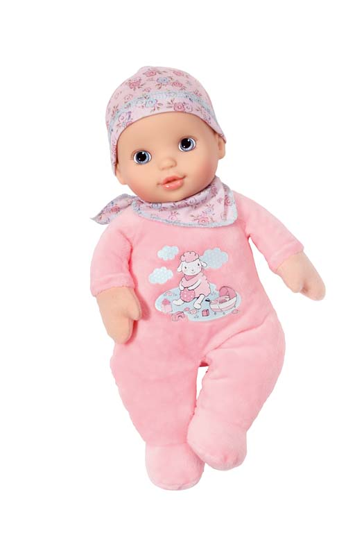 Baby Annabell Newborn Novorozeně 794432, 30cm