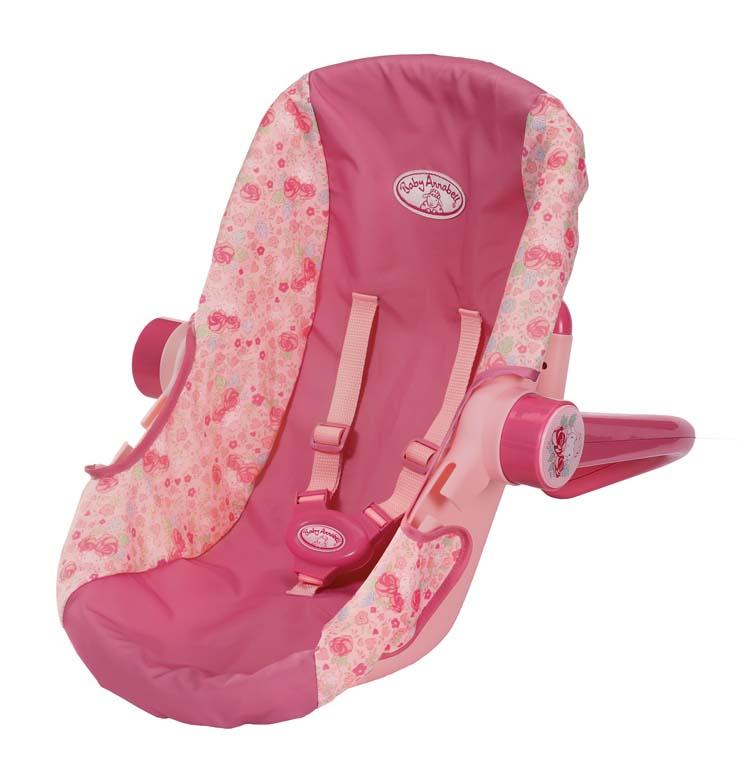 Baby Annabell Přenosná sedačka 794494