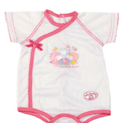 Baby Annabell Spodní prádlo 794593 varianta 1, 46 cm