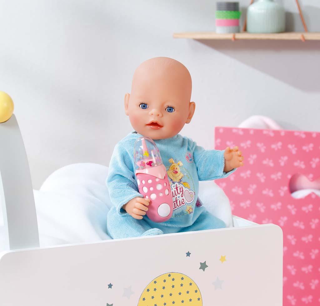 BABY born Interaktivní lahvička 822104