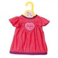 Dolly Moda sukienka 38 - 46 cm 870020
