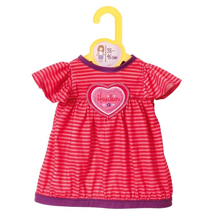 Dolly Moda Šatičky 38-46 cm 870020