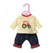 Dolly Moda Tričko a kalhoty 30-36 cm 870051