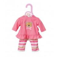 Dolly Moda Pyžamo 30-36 cm 870150