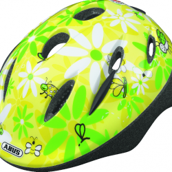 Dětská helma ABUS Smooty Beetle Sun Velikost S 45-50 cm