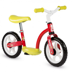 Smoby Odrážadlo Bicykel Mixte