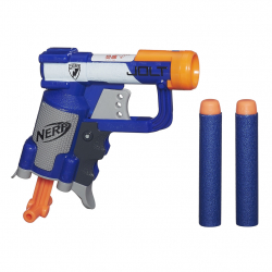 NERF Elite vreckový pištole
