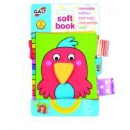 Dětská knížka Galt Papoušek