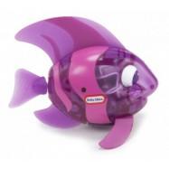 Pływająca rybka ze światełkiem Fioletowa