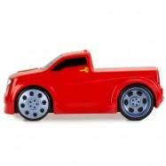 Samochodzik Touch n Go Racer czerwony