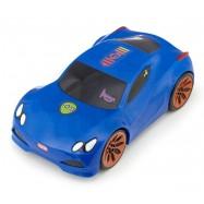 Samochodzik Touch n Go Racer niebieski
