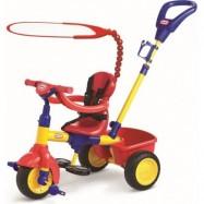 Trójkołowy rowerek 4 w 1 - Primary