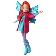Winx: Winter Magic Bloom