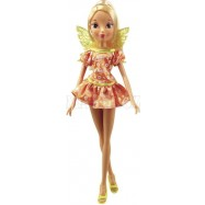 Winx: Flower Party Stella