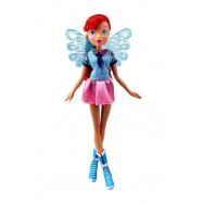 Winx: Fairy School Bloom
