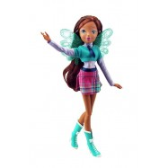 Winx: Fairy School Layla