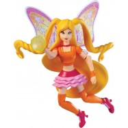 WinX: Believix Action Dolls Stella