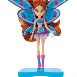 WinX: New Mini Magic Bloom