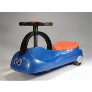 Bumber car modrý