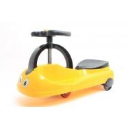 Bumber car SNF 100 žluté