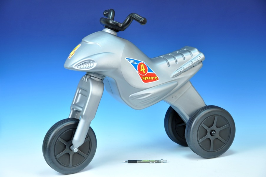 Odrážedlo Superbike 4 maxi