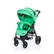 Golfový kočárek ABC Design Avito grass