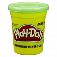 Play-Doh samostatné tuby_zelená 112g