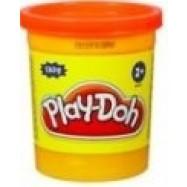 Play-Doh samostatné tuby_oranžová 112g