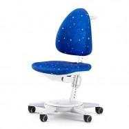 Rostoucí židle MAXIMO Galaxy-bílý rám
