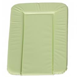 Mata do przewijania na komodę, zielona 49x73 cm